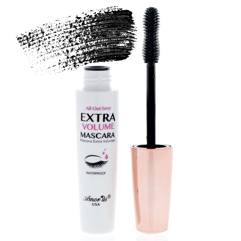 AMORUS All-Out Sexy? Extra Volume Mascara – Lee's Wholesale Beauty